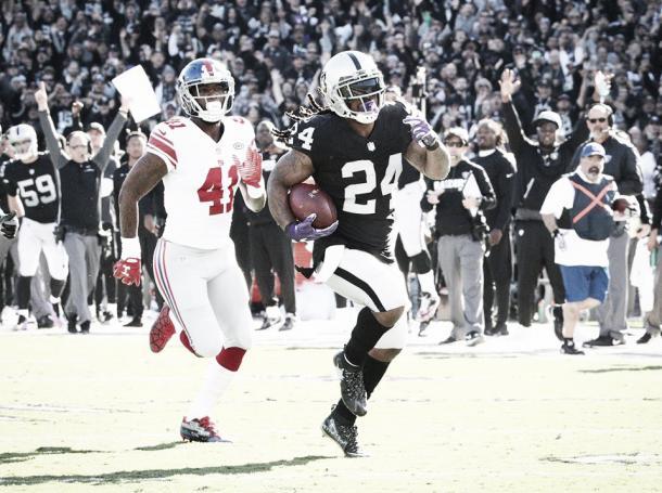 Foto: Oakland Raiders