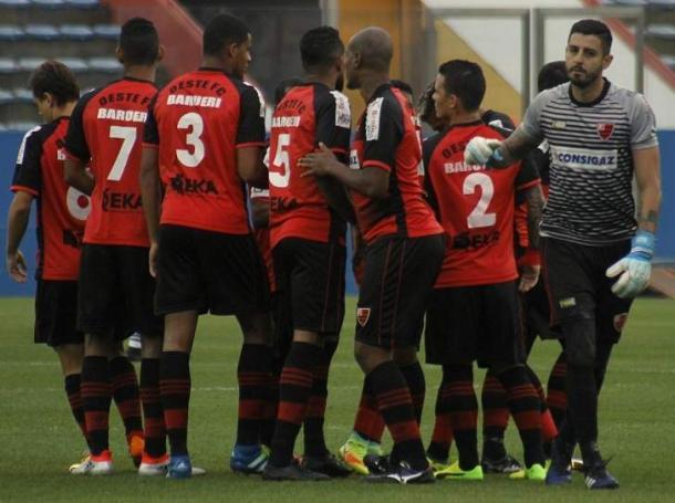 Foto: Divulgação   Oeste FC
