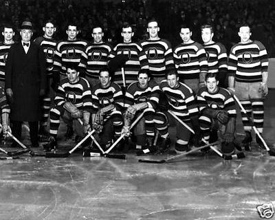 Senators de 1930 Foto icehockey.fandom.com