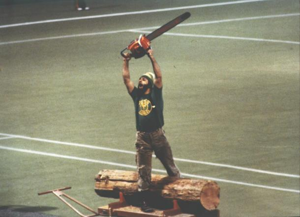 Timber Jim en su primera etapa (Imagen:soccercityusa.pdxcite.net)