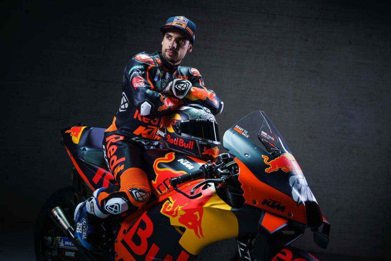 Miguel Oliveira, Red Bull KTM Factory Racing   Foto: MotoGP.com