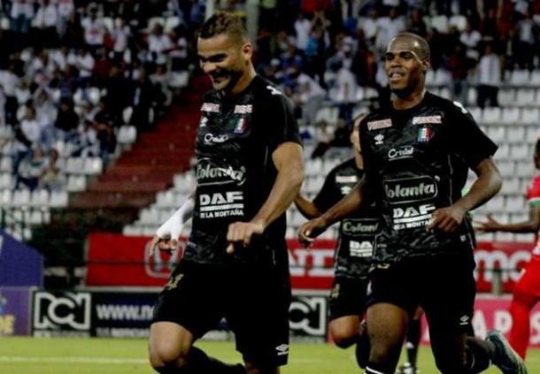 Once Caldas 3-1 Patriotas FC | Foto: Goal.com