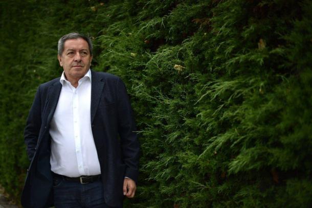 Desde su llegada a Santa Fe, Eduardo Méndez ha tenido que enfrentarse a varios retos importantes que no dan tregua en su gestión. Imagen: Oscar Pérez / El Espectador.