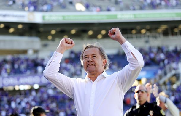 Heath dirigirá a Minnesota en su primer año (Imagen: orlandosentinel.com)
