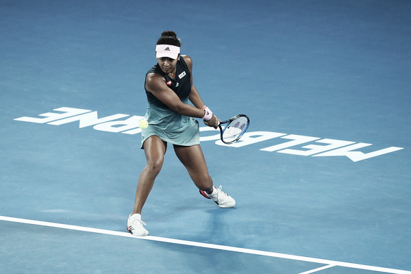 La número uno del mundo, Naomi Osaka, defenderá su privilegiada posición en Miami. Foto:zimbio.com