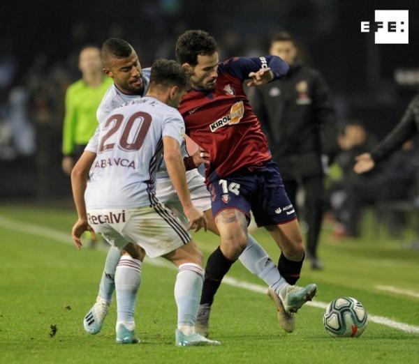 Foto: EFE Deportes