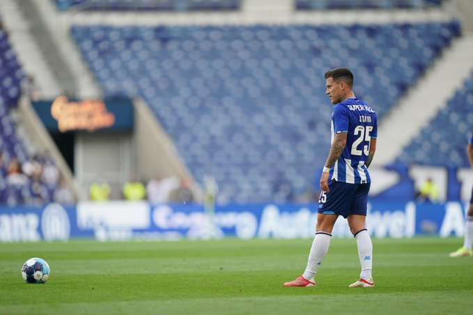 Photo by FC Porto