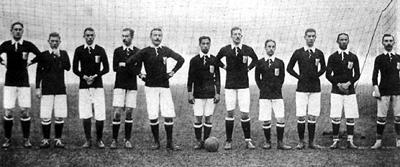 Louis Otten, el tercero por la derecha / Foto: https://cartasesfericas.wordpress.com