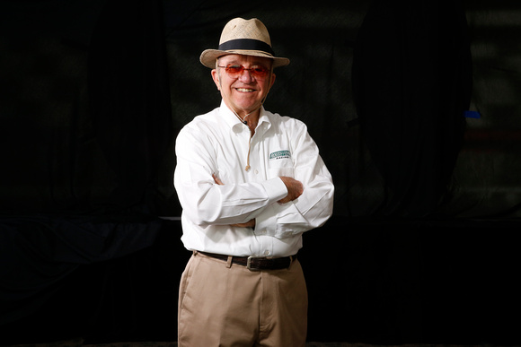 Roush Fenway Racing owner Jack Roush | Picture Credit: Roush Fenway Racing
