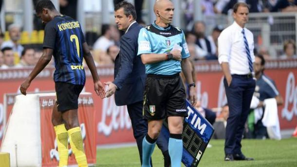 Calciomercato Inter, Kondogbia ha chiesto la cessione: la posizione di Spalletti
