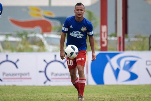 Francisco Parra