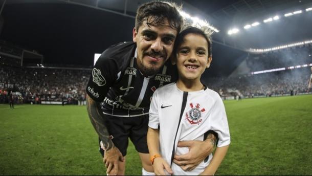 Foto: Divulgação|Agência Corinthians