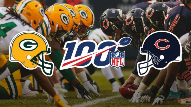 Watch Bears vs. Packers: TV channel, live stream info ...