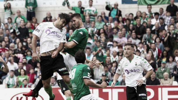 Abdón Prats fue clave en el tramo final de la liga (Foto: Real Racing Club)