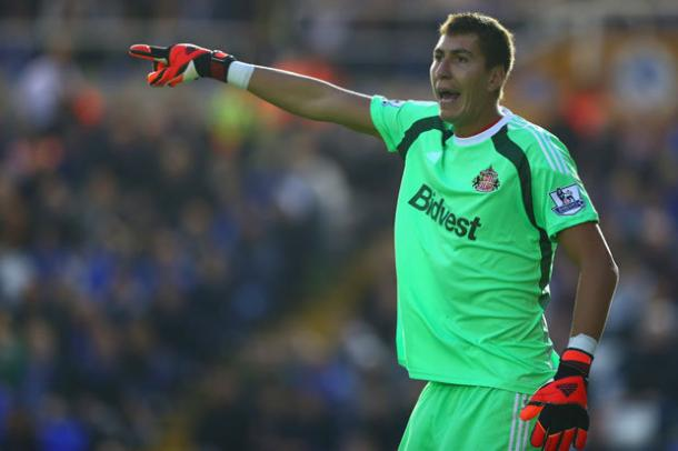 Vito Mannone has replaced Costel Pantilimon as number one, with the latter moving to rivals Watford. (Source: Daily Star)