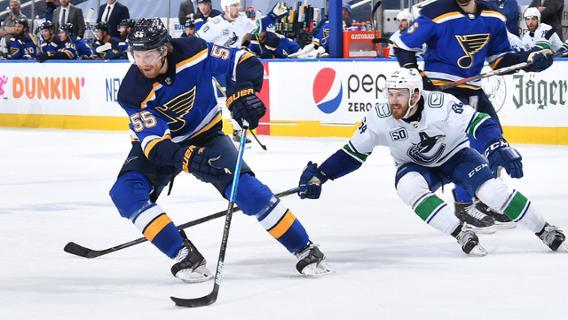 ColtonParayko | NHL.com