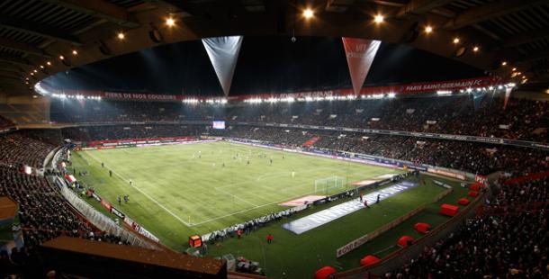 El Parque de los Príncipes será el escenario del gran partido de la jornada 30 de la Ligue 1. | FOTO: PSG.fr