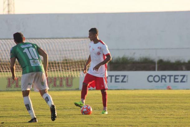 Foto: Canindé Pereira/América FC