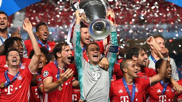 El vigente campeón de Lisboa / FOTO: UEFA.com