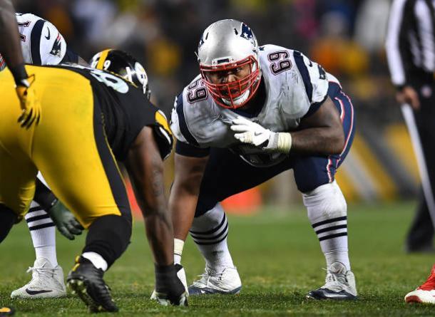 Patriots e Steelers devem se enfrentar na final da AFC (Foto: Joe Sargent/Getty Images)