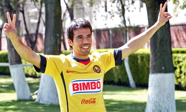 Pavel Pardo, séptimo jugador con más partidos con América | Foto: Monitor Expreso