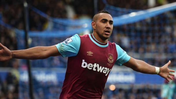 Payet has been a revelation for West Ham this season (Source: Sky Sports)