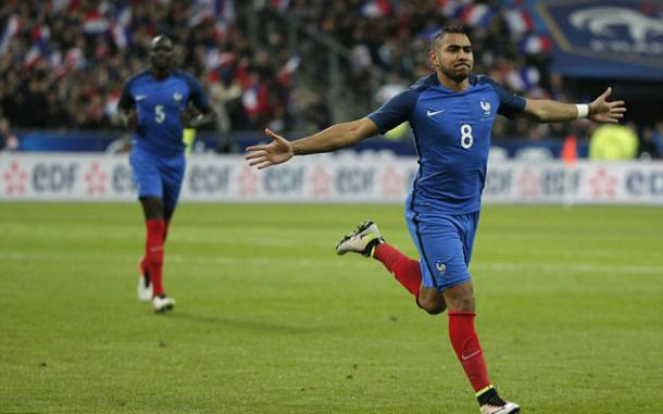 Payet's winner against Romania made for a good enough start, but it didn't change perspectives (photo; Getty)
