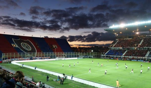Foto: stadiumguide.com