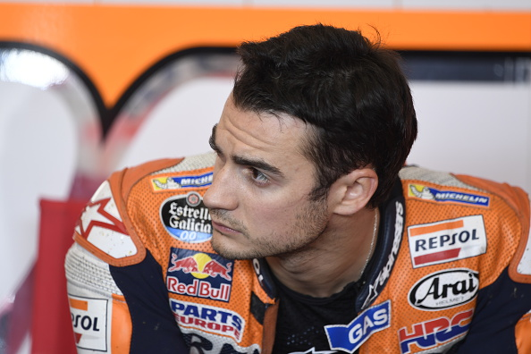 Dani Pedrosa finished fourth | Photo: Mirco Lazzari