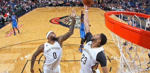 (Foto: NBA)