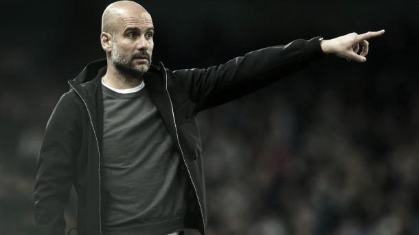 Pep Guardiola./ Foto: Premier League