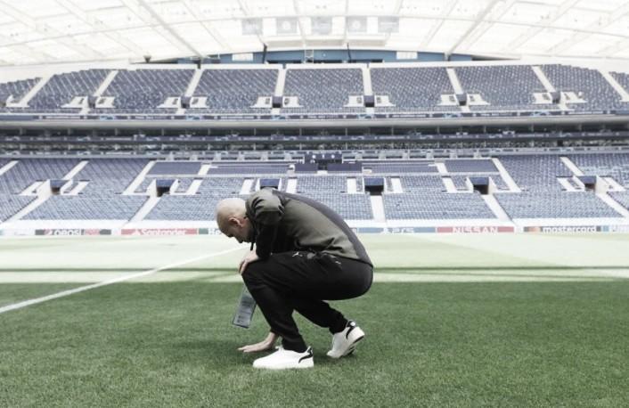 Pep Guardiola y otro gran desafío | Foto: UEFA