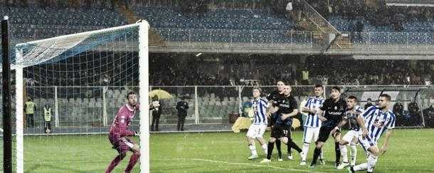 In campionato 0-1 per l'Atalanta con gol di Caldara | L'Eco di Bergamo