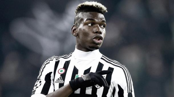 Pogba is being continually linked with a move elsewhere | Photo: foxsports.com