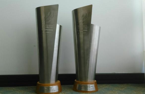 Dos grandes reconocimientos recibió Atlético Nacional por parte del diario El Espectador. | Foto: Atlético Nacional