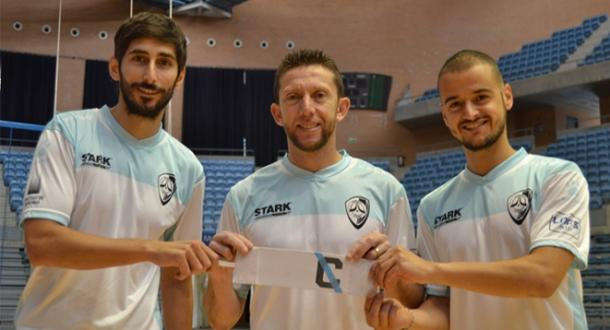 Foto: Santiago Futsal