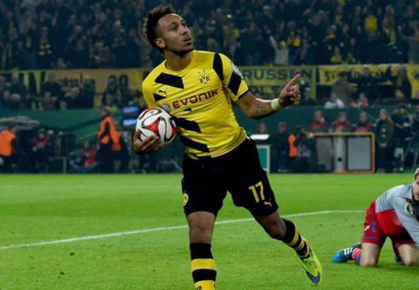 Aubameyang is one of the most in-form strikers in the world | Photo: Getty Images
