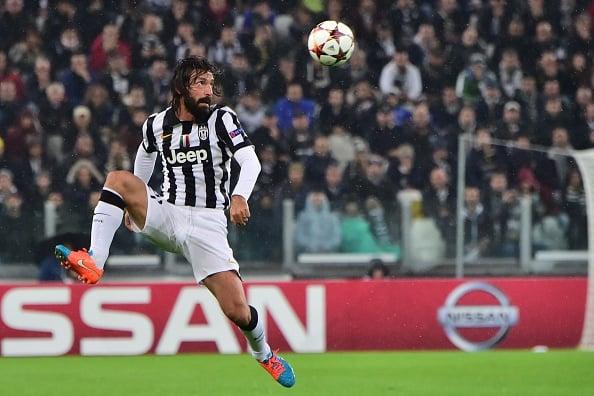 Na Juve, a consagração como um dos melhores de todos os tempos em sua posição (Foto: Giuseppe Cacace/AFP/Getty Images)