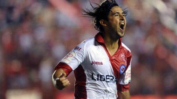 Patronato logró su primera victoria ante Argentinos — Superliga