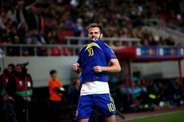 Mondiali Russia 2018: Italia-Macedonia in diretta tv e streaming su Rai1