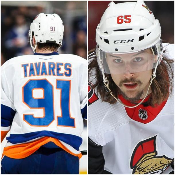 Two superstars headed to Vegas? (Photos: editorinleaf.com, Claus Andersen / Getty Images)