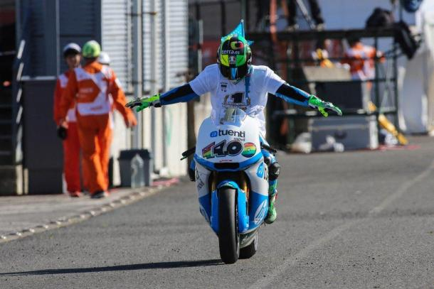 Pol Espargaró 2013 | Foto: MotoGP.com
