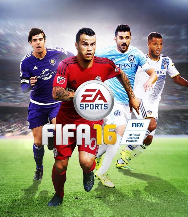 Portada FIFA 2016. Fuente: EA Sports