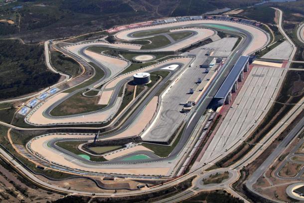 Circuito de Portimao, Algarve   Foto: MotoGP.com