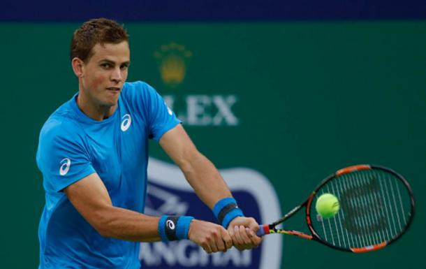 Doubles proved more successful than singles for Pospisil in 2016 (Photo: Getty Images/Lintao Zhang)