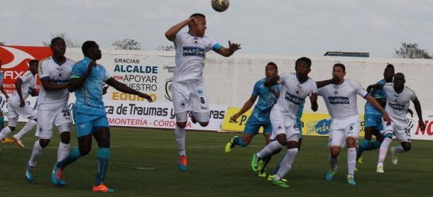 Foto: Liga Águila