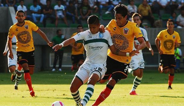 Foto: Atlético Zacatepec