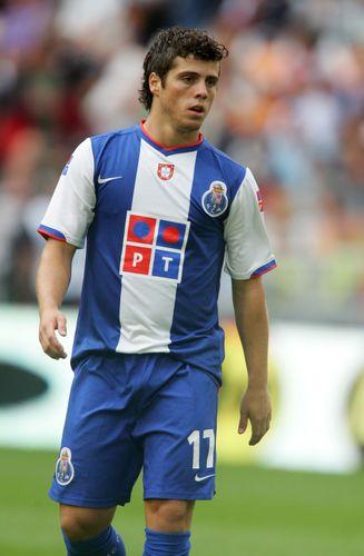 A passagem pelo Porto não foi a mais feliz // Foto: backpageimages.com/Jed Leicester