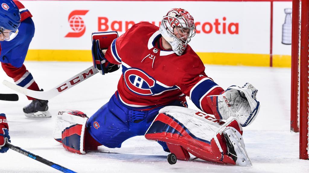 Carey Price / NHL.COM