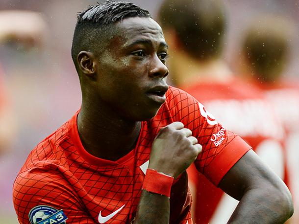 Promes has lit up Russia (photo: fmkorea)